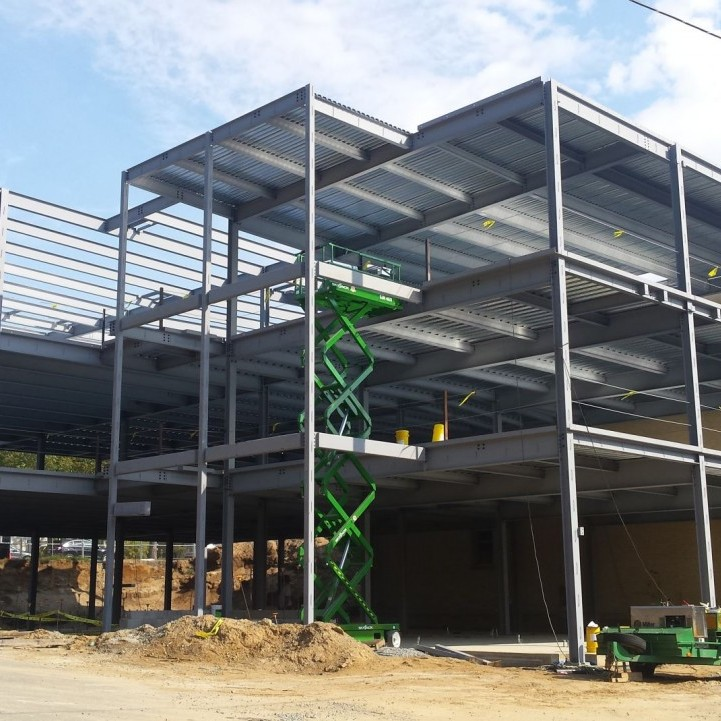 EZ Riser Roof Raising Process Industrial Services Enterprises