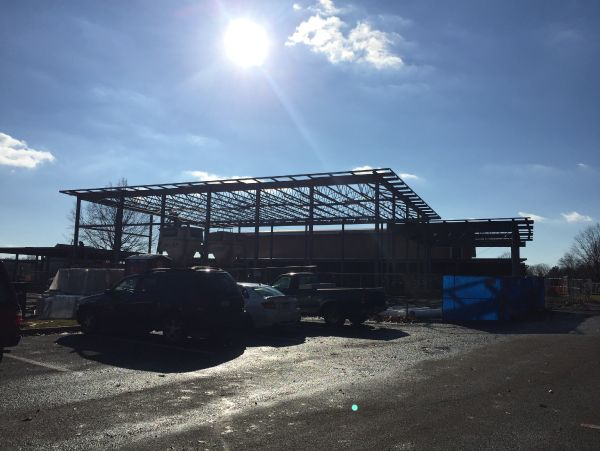 Structural Steel For Prevailing Wage Jobs Industrial Services Enterprises